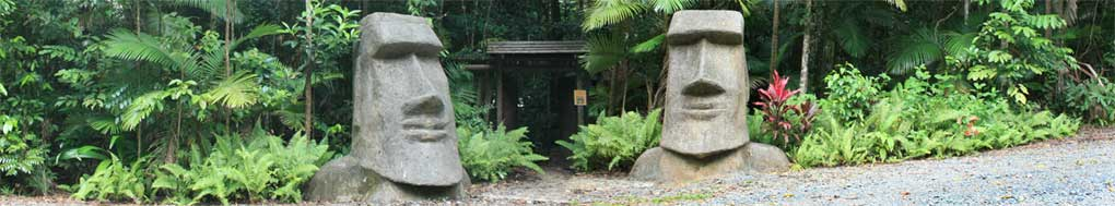 maoi entrance gate